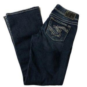 Silver Jeans Bootcut Suki Jeans